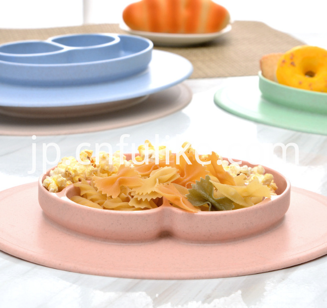 Perfectly Cute Dinnerware